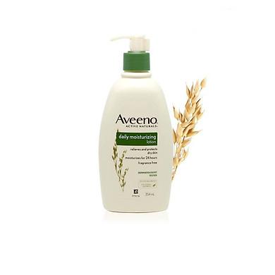 Sữa dưỡng thể Aveeno giữ ẩm hàng ngày 354ml