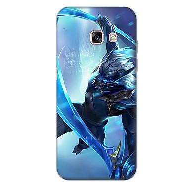 Ốp lưng nhựa cứng nhám dành cho Samsung Galaxy A3 2017 in hình liên quân 9