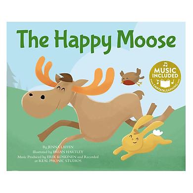 Me, My Community: Songs & Emotions: The Happy Moose