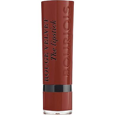 Son lì Bourjois Velvet Matte Lipstick (2.4g)
