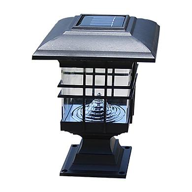 Đèn sân vườn năng lượng mặt trời - trang trí sân vườn SV101
