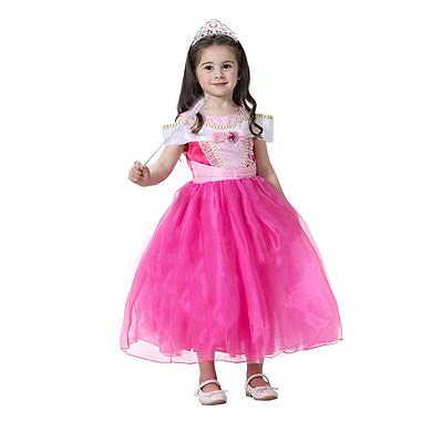 Đầm công chúa Bella
