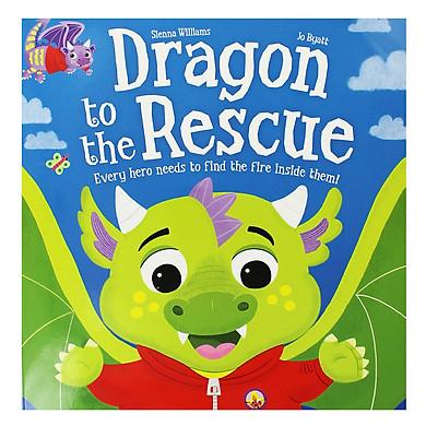 Dragon to the Rescue