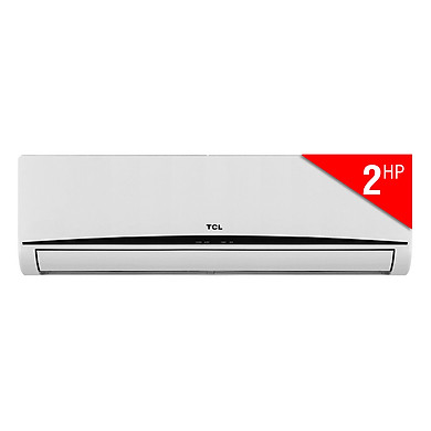 Máy Lạnh TCL RVSC18KDS (2.0HP) - Hàng Chính Hãng