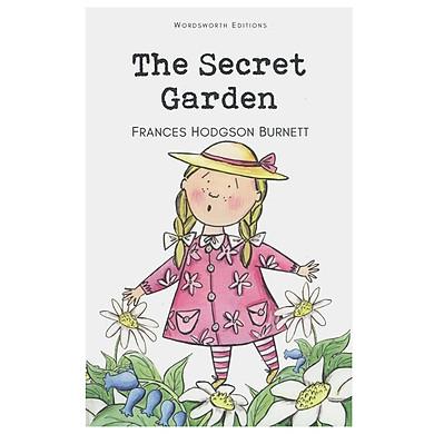 Wordsworth Editions: The Secret Garden