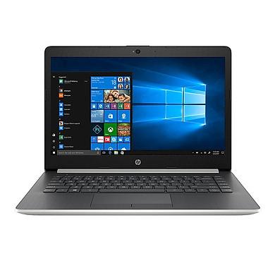 Laptop HP 14-ck0070TU 4ME83PA Core i5-8250U/Win10 (14 inch) (Silver) - Hàng Chính Hãng