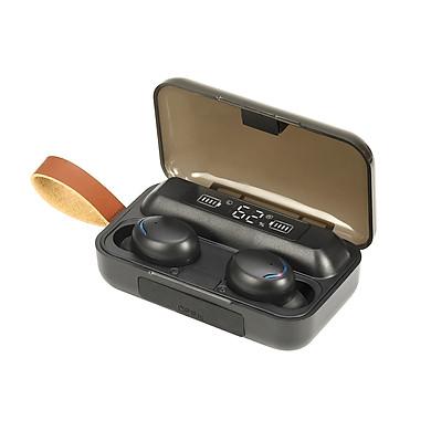 Tai nghe Bluetooth F9 TWS pin trâu sạc nhanh, chống nước