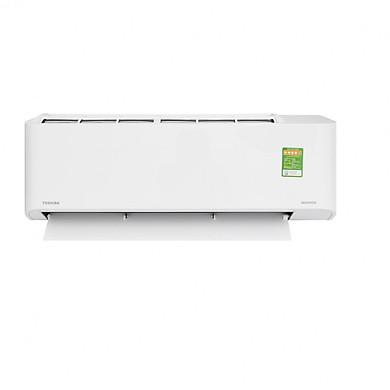 Máy lạnh Toshiba Inverter 1 HP RAS-H10PKCVG - V - Hàng chính hãng