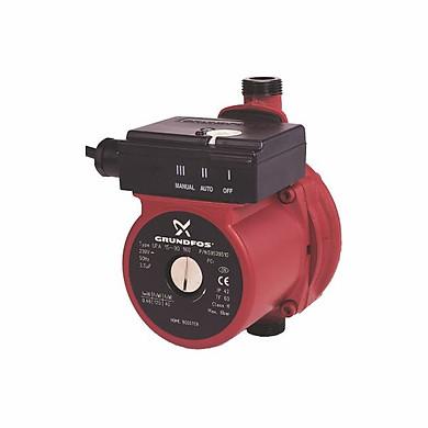 Máy bơm tăng áp điện tử Grundfos UPA 120 AUTO