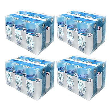 Thùng 24 Hộp Sữa Tươi Ít Béo Promess (200ml/Hộp)
