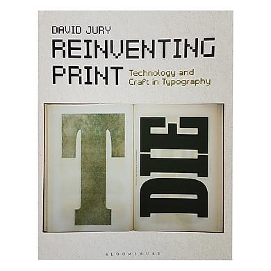 Reinventing Print