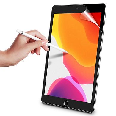 Miếng dán màn hình dẻo GOR cho iPad Pro / iPad Air / iPad Mini / iPad 10.2 _ Hàng Nhập Khẩu