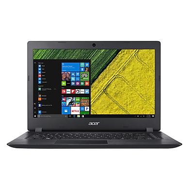 Laptop Acer Aspire A315-51-39DJ NX.GNPSV.030 Core i3-7130U/Win 10 (15.6 inch) - Black - Hàng Chính Hãng