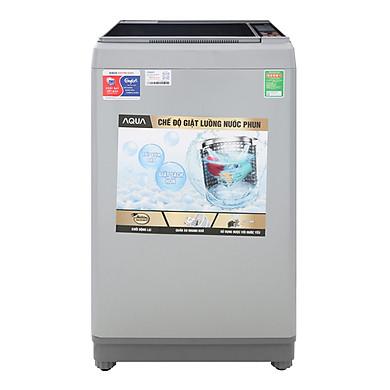 Máy Giặt Cửa Trên Aqua AQW-S90CT-H2 (9kg) – Hàng Chính hãng