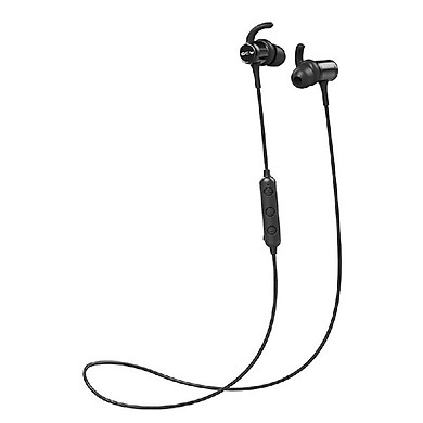 Original Xiaomi QCY QY19 BT Headset In-ear Sports Stereo Headphone Mini Sports Earphone Hands-free with Microphone for Android iOS