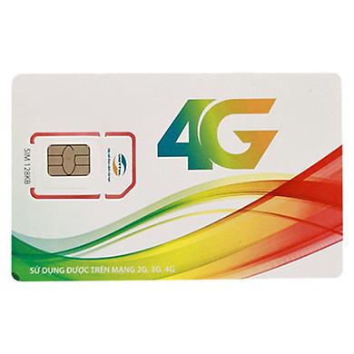 SIM 4G Viettel V90 Tặng 62GB, Miễn Phí Nghe Gọi - Hàng Chính Hãng