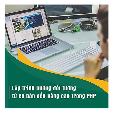 Khóa Học Lập Trình Hướng Đối Tượng Từ Cơ Bản Đến Nâng Cao Trong PHP KYNA IT10