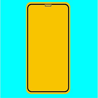 Kính cường lực Full dành cho iPhone 11