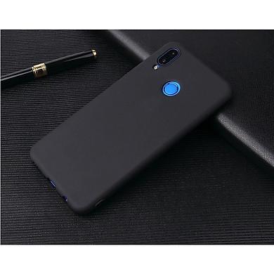 Ốp Lưng Silicon Dành Cho Huawei Y9 2019
