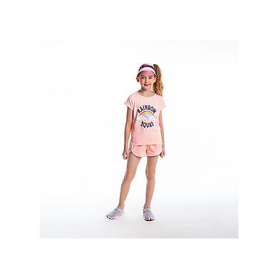 Quần bé gái-MDK Dri Tulip M.D.K AGSUM19P02