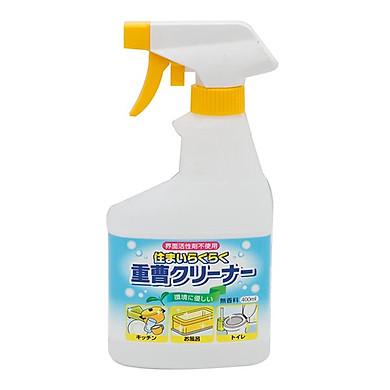 Chai xịt baking soda 400ml Rocket nội địa Nhật Bản