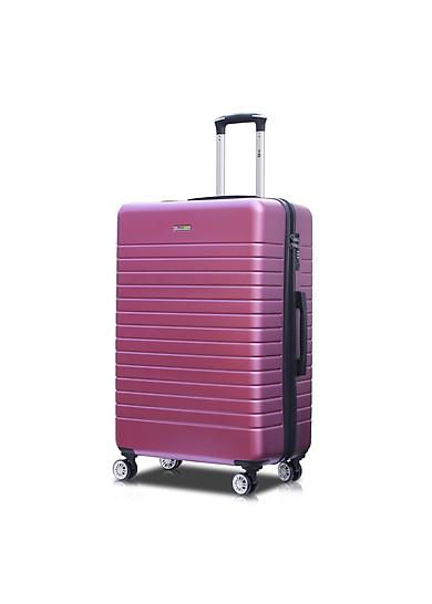 Vali Chống Trộm TRIP PC911 (Size 70) - Tím Hồng