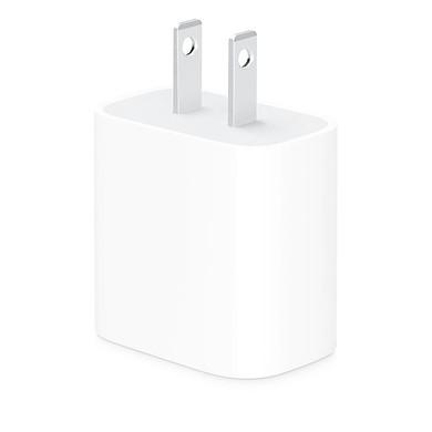 Cốc Sạc nhanh 18w Apple (Apple 18W fast charger)