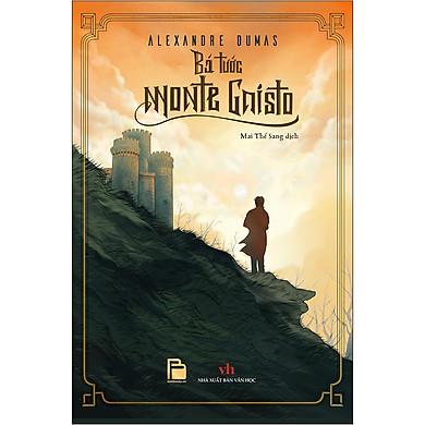 Bá Tước Monte Cristo (Bìa Cứng)