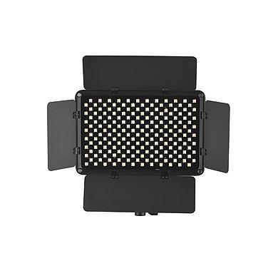 Đèn LED Quay Phim Viltrox VL-S192T Bi-Color Tặng Kèm Lưới Chắn Sáng Và Điều Khiển (3300K-5600K) (CRI 95+)