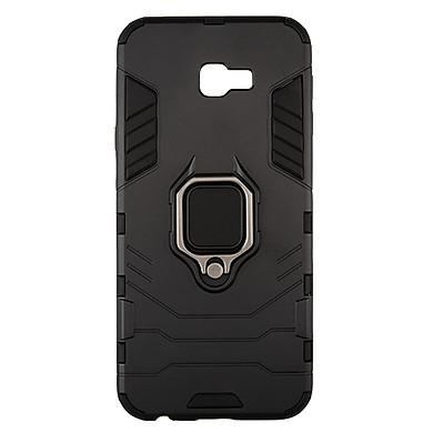 Ốp lưng Samsung J6 Plus 2018 Iron Man (mẫu 2018) (Sản phẩm có 3 màu) - Hàng chính hãng