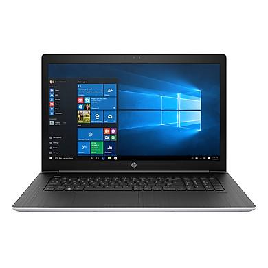 Laptop HP Probook 450 G5 2ZD47PA Core i5-8250U/Free Dos (15.6 inch) - Bạc - Hàng Chính Hãng