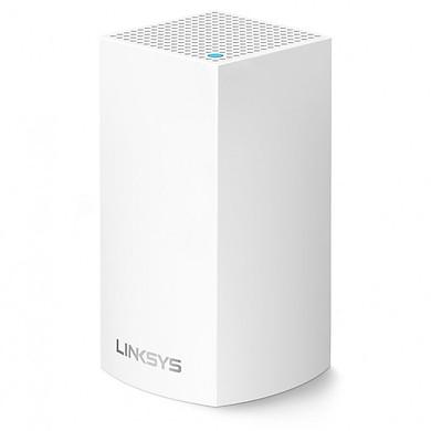 Linksys Velop Intelligent Mesh WiFi System AC1300 MU-MIMO (1-Pack) WHW0101-AH - Hàng Chính Hãng