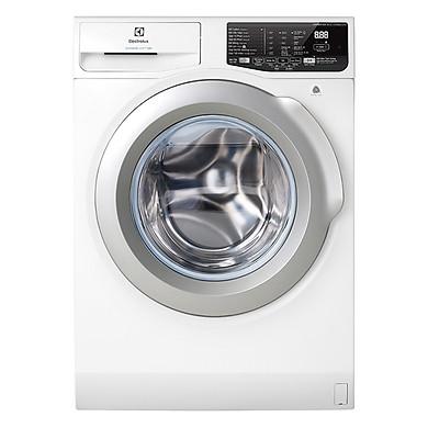 Máy Giặt Cửa Trước Inverter Electrolux EWF8025CQ (8kg) – Hàng Chính Hãng