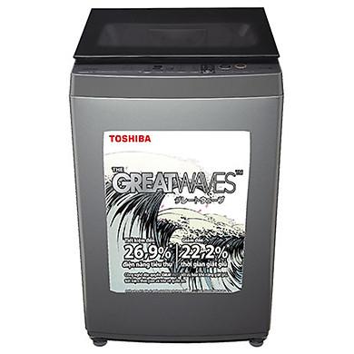 Máy Giặt Toshiba 10.5 Kg AW-UK1150HV(SG) – Chỉ Giao Tại HCM
