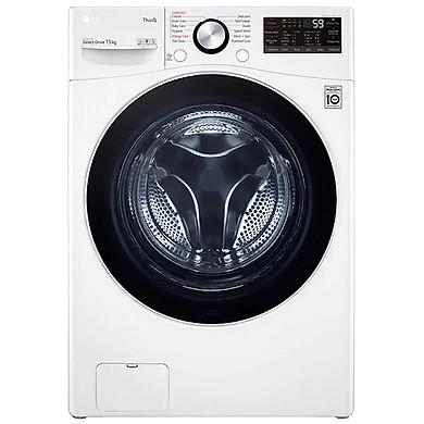 Máy giặt LG Inverter 15 Kg F2515STGW – Chỉ giao tại HN