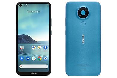Điện Thoại Nokia 3.4 – Hàng Chính Hãng