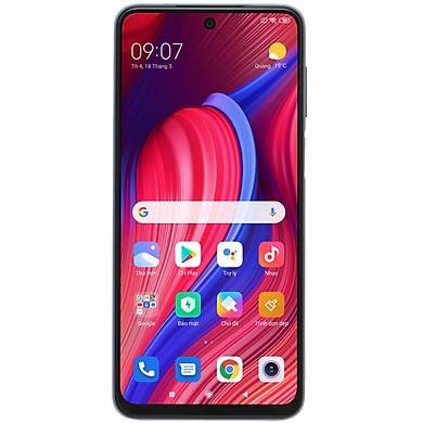 Điện thoại Xiaomi Redmi Note 9S – Hàng Chính Hãng