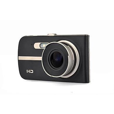 (TẶNG KÈM THẺ NHỚ 16GB) Camera hành trình ô tô FULLHD A12