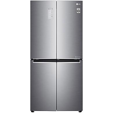 Tủ lạnh Inverter LG GR-B22PS (490L) - Hàng chính hãng - Chỉ giao tại HCM