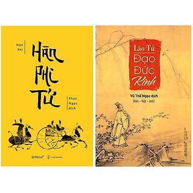 Combo Sách : Hàn Phi Tử + Lão Tử - Đạo Đức Kinh