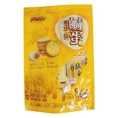 Bánh Quy Trứng Muối Mincher Đài Loan