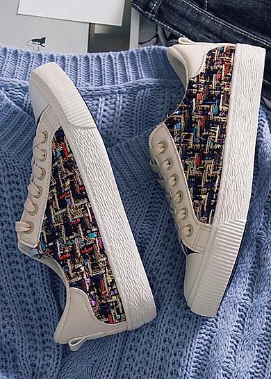 Giày Sneaker Nữ PASSO G095