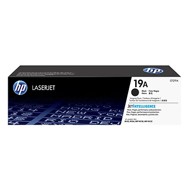 Mực In HP CF219A (HP 19A) Cho Máy In HP M102a, M102w, MFP M130a, M130fn, M130fw, M130nw - Hàng chính hãng