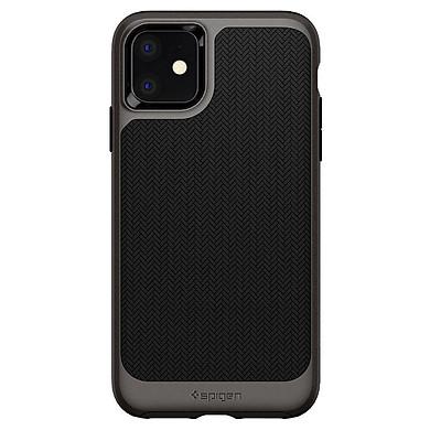 Ốp lừng dành cho iPhone 11 Spigen Neo Hybrid - hàng chính hãng
