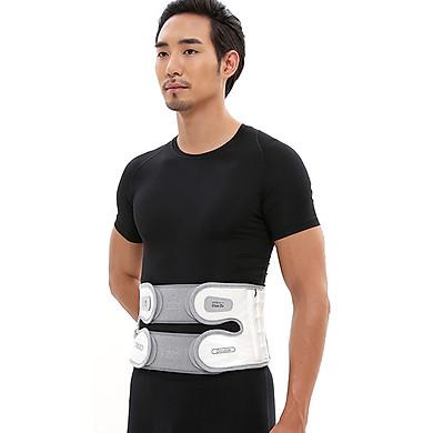 Đai lưng thoát vị đĩa đệm DiskDr WG50G2 Hàn Quốc dành cho người trên 60kg