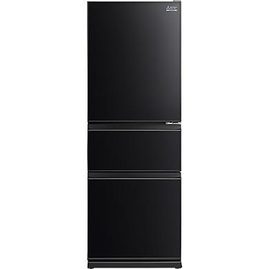 Tủ Lạnh Inverter Mitsubishi Electric MR-CGX41EN-GBK-V (330L) – Hàng Chính Hãng