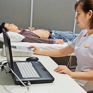 Gói Khám Tầm Soát Ung Thư Cho Nam Tại Phòng Khám Đa Khoa Quốc Tế Golden Healthcare