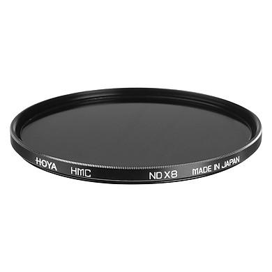 Kính Lọc Filter Hoya HMC ND X8 52mm - Hàng Chính Hãng