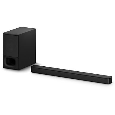 Loa thanh soundbar 2.1 Sony HT-S350 320W - Hàng chính hãng