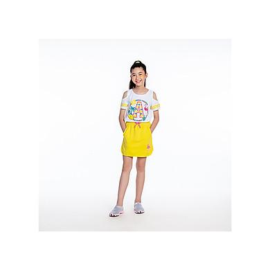 Chân váy bé gái - Summer Flamingo M.D.K AGSUM19K03